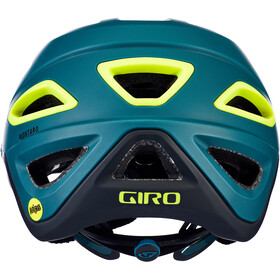 Giro Montaro MIPS Fietshelm, matte true spruce/black fade
